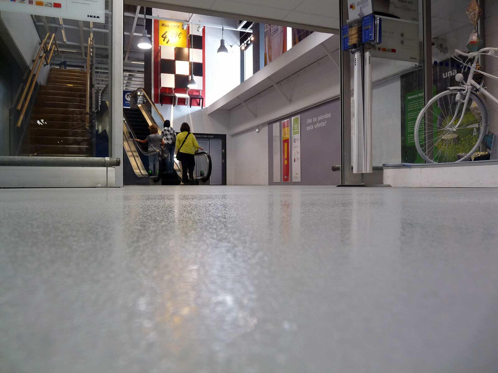 pavimento decorativo en León, Salamanca, Valladolid