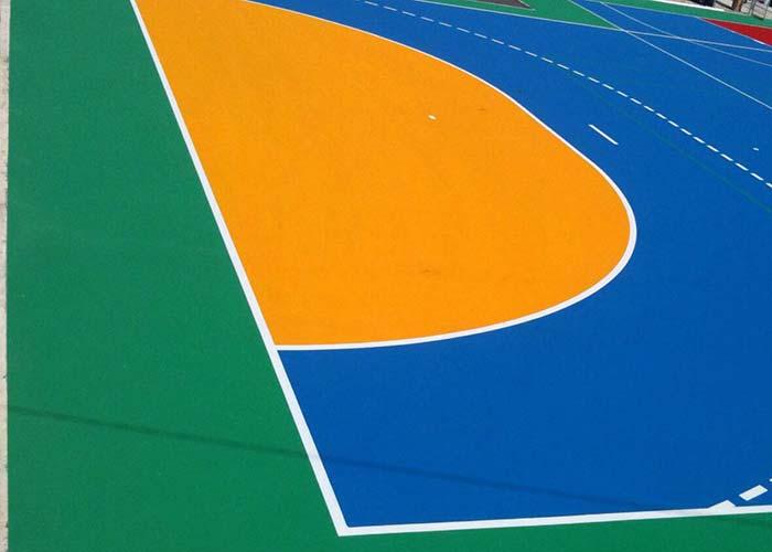 pavimentos deportivos continuos con resina epoxi en castilla y león