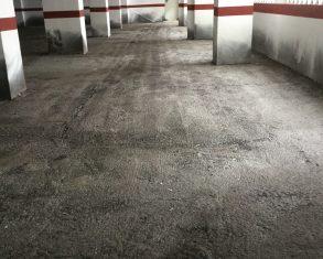 pavimentos resina de poliretano garajes y parkings