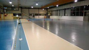 Pavimentos de poliuretano cemento para industria en castilla y León